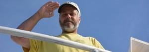 navigator charter boat captain